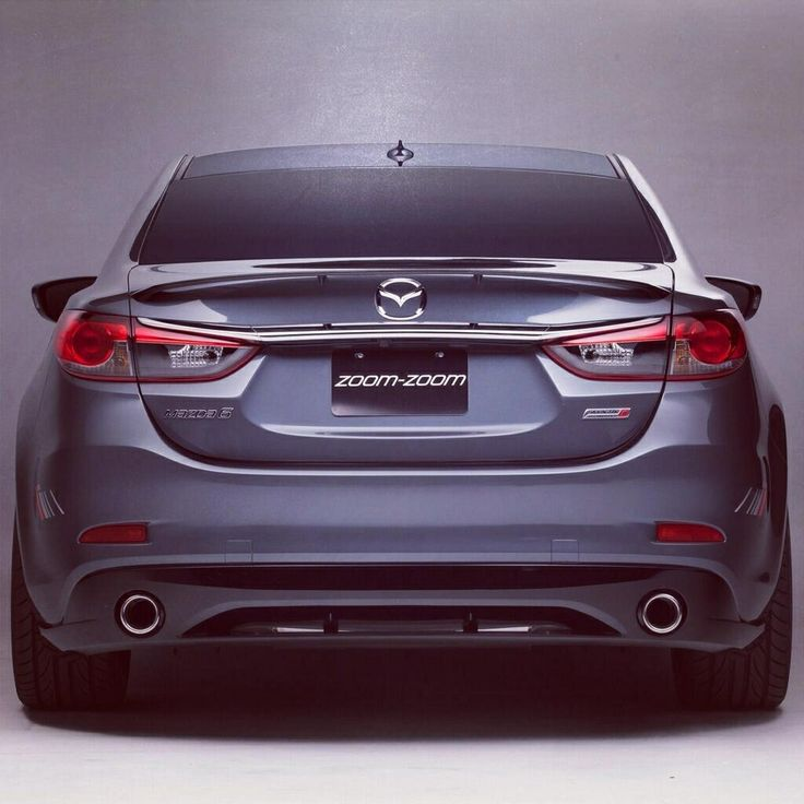 1362 Best Images About Mazda On Pinterest: 31 Best Images About Mazda 6 GJ On Pinterest
