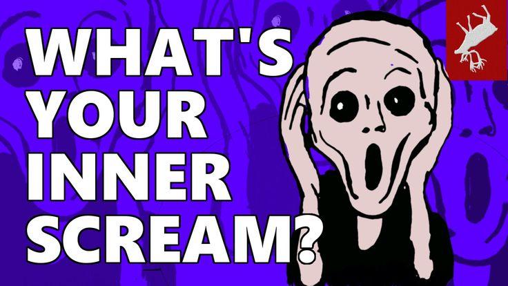 Share the Scream