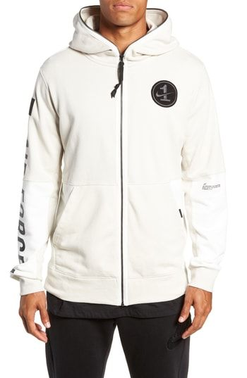 6f2804e9bdac Chic Nike Air Force One Zip Hoodie Jacket - Fashion Men Sweatshirts.   90