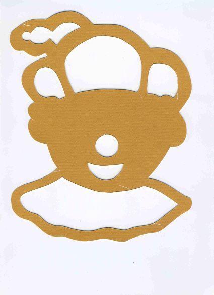 verschillende knutselactiviteiten voor Sint en Piet. Leuk! ook de zwarte pietjes uit een lege melkbrik