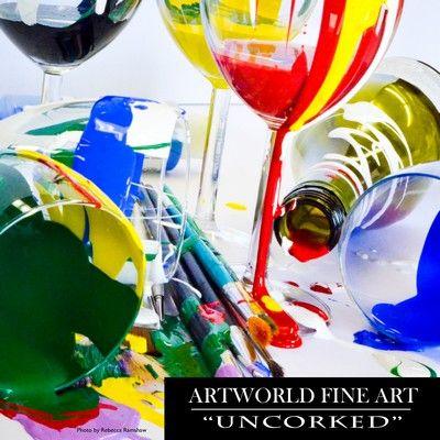 Artworld Fine Art is the leading Original Art and Custom Framing Gallery in Toronto (West).