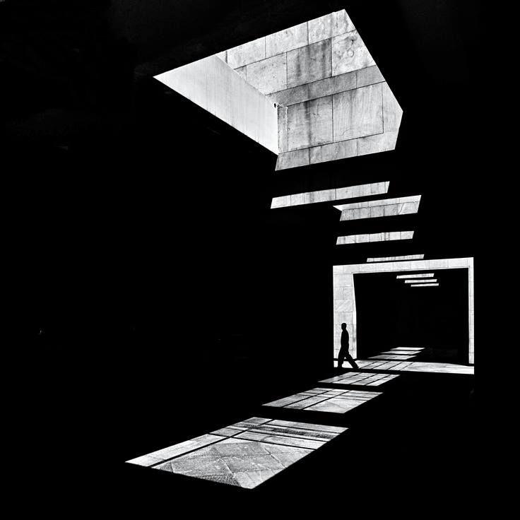 shadowy path :: serge najjar