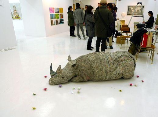 ah, rhino!