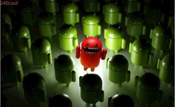 Vírus se esconde em apps do Google Play e infecta até 12 milhões de celulares