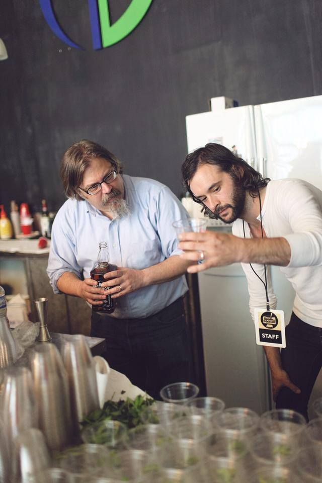 PourTaste's Jon Yeager on Intoxicating Ingredients and His Cocktail App