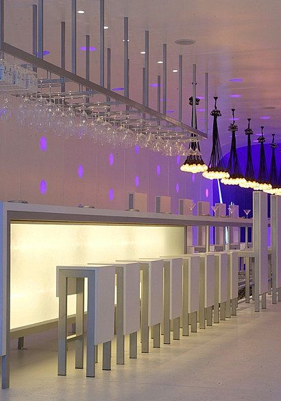 com bar design the el tubo bar lima peru this stunning modern bar