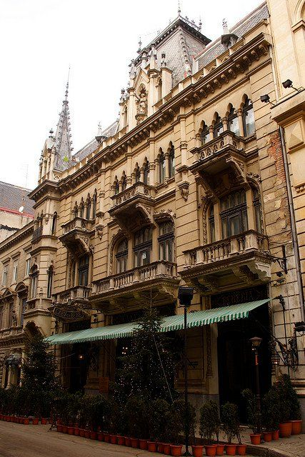 Romania Bucharest