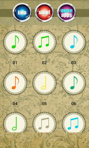 """♥Old Phone Ringtones♥ the best """"free ringtones"""" for your mobile. If you are a passionate collector of old phones. If you feel nostalgic for old times and you miss vintage phones sounds! If you like old fashion style, vintage style and retro style! Old phone sound effects are the best ringtones on the android market! Ring back memories with an old phone ringtone and with a retro sound. Download ♥Old Phone Ringtones♥ right now and be the coolest person around. Unique old fashioned app is a…"""