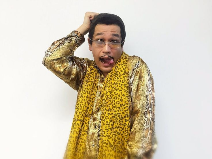 4 Fakta Seru di Balik Video Pen Pineapple Apple Pen (PPAP) yang Fenomenal!