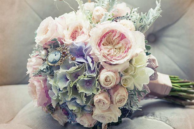 Французский винтаж | Свадебное агенство Lucky Event