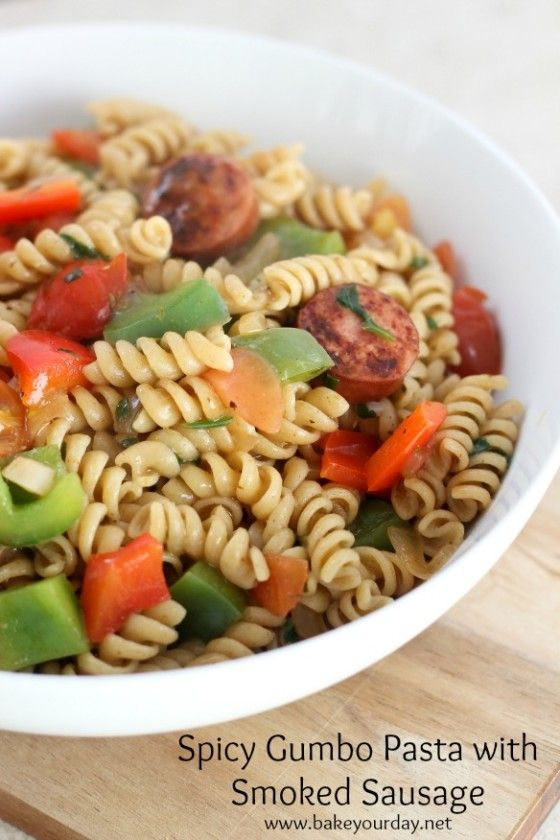 ... about Pasta on Pinterest | Pasta Salad, Vegetable Pasta and Spaghetti