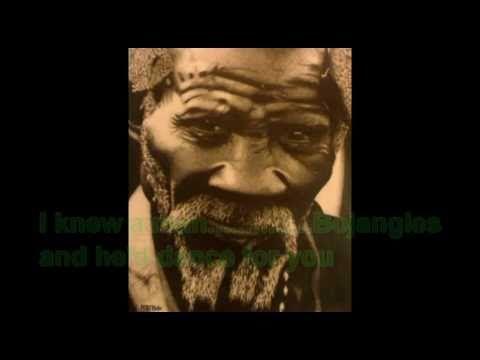 Mr Bojangles, slide show and lyrics.avi