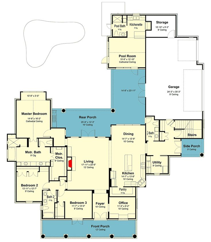 plan 860036mcd gorgeous 3 bed acadian house plan with