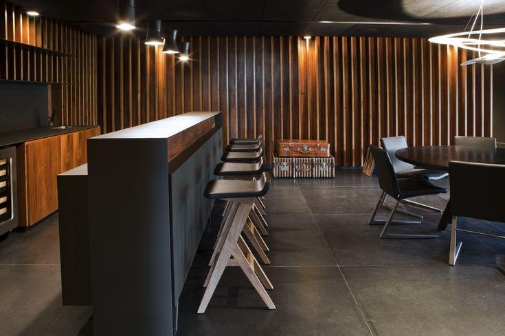 Departamento Canelos / RIMA Arquitectura