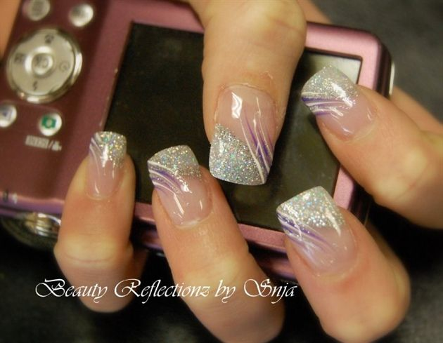 48 best ♥ by Love4nails ♥ images on Pinterest | Nail art designs ...