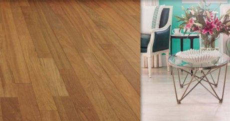 Win a $5,000 Floor For Your Home