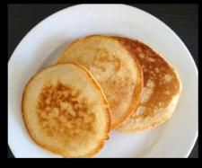 Cinnamon Oat Pancakes | Official Thermomix Recipe Community