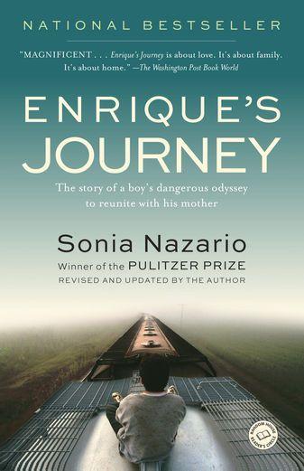 Enriques Journey - Sonia Nazario | Social Science |420268998: Enriques Journey - Sonia Nazario | Social Science |420268998 #SocialScience