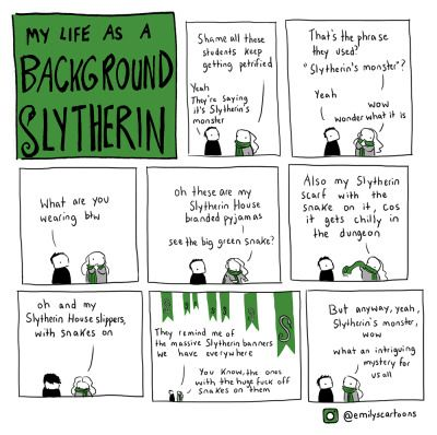 background slytherin | Tumblr
