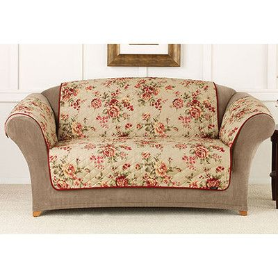 Sofas For Sale Sure Fit Lexington Floral Pet Sofa Pet Cover