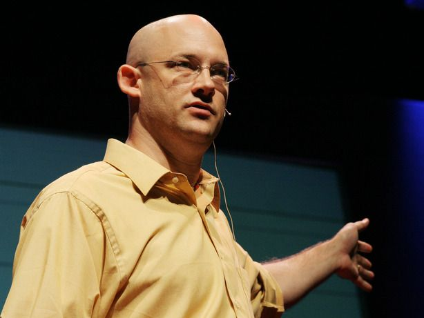 "Clay Shirky: How cognitive surplus will change the world. Clay Shirky looks at ""cognitive surplus"" - the shared, online work we do with our spare brain cycles. While we're busy editing Wikipedia, posting to Ushahidi (and yes, making LOLcats), we're building a better, more cooperative world."