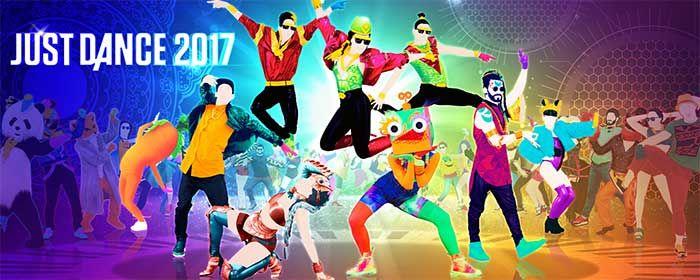 Ubisoft s'empare du dance floor avec Just Dance 2017 - Ubisoft annonce, à l'occasion de l'Electronic Entertainment Expo (E3), que Just Dance 2017, le dernier volet de la marque N°1 des ventes de jeux musicaux dans le monde*, sera disponible au mois...