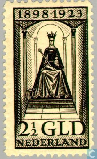 Netherlands [NLD] - Jubilee
