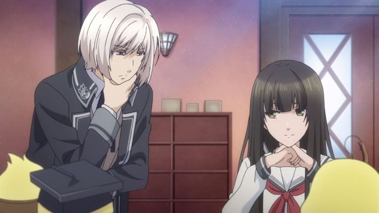GoBoiano - 9 Norn9 Inspired Pickup Lines That May or May Not Get You A Date