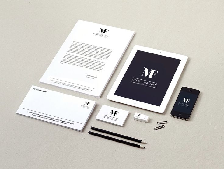 Corporate stationery. www.missrubydesigns.co.za