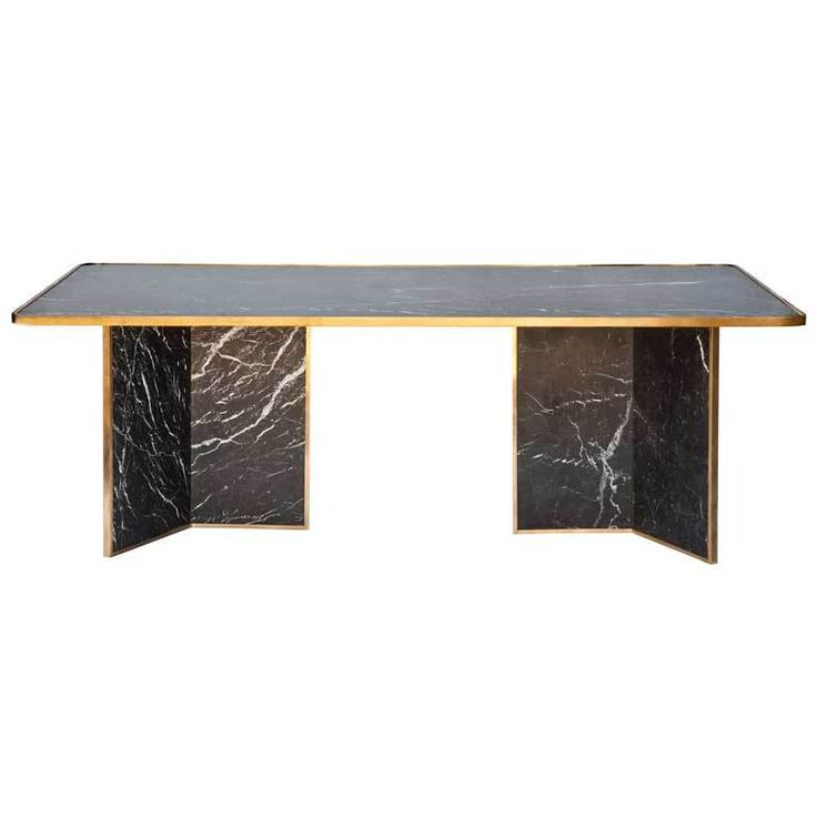 1stdibs - Marble Dining Table by Kelly Wearstler explore items from 1,700  global dealers at 1stdibs.com