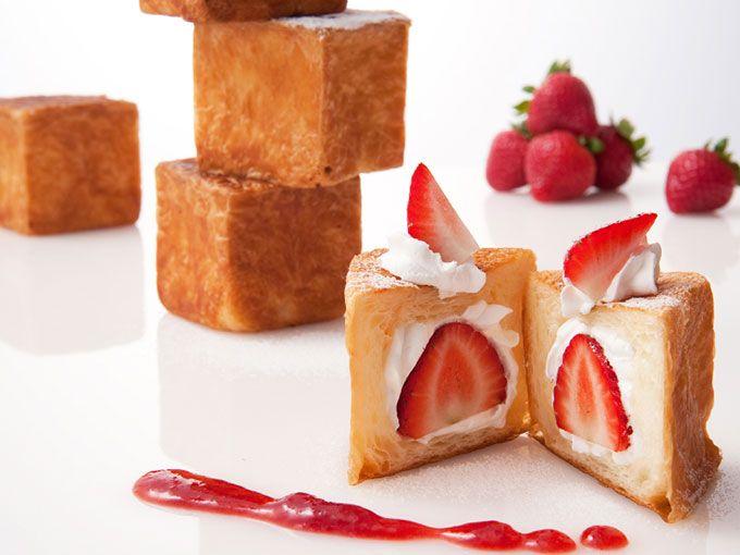 京都発・高級デニッシュ食パン「ミヤビ」のベーカリーカフェ、神奈川に3号店をオープン | ニュース - ファッションプレス