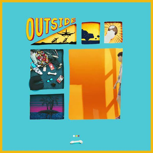 [Crush] Outside 2017.06.30. 6PM 1. Summer Love 2. Outside (Feat. Beenzino) *title track* 3. Don't be shy (Feat. Sik-K)  #Crush #크러쉬 #Outside #아웃사이드 #SummerLove #써머러브 #Beenzino #빈지노 #Dontbeshy #SikK #식케이 #20170630_6PM