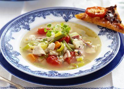 Ner i vikt med höstens härliga soppor – 50 smala recept! | MåBra