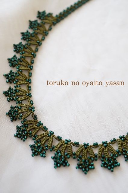 Image 1: Bonjukkuoya necklace