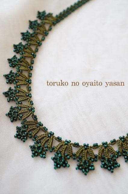 Image 1: Bonjukkuoya necklace