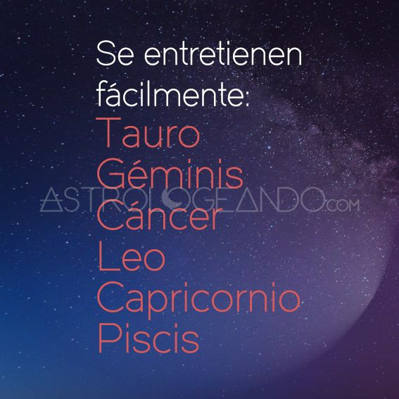 #Tauro #Géminis #Cáncer #Leo #Capricornio #Piscis #Astrología #Zodiaco #Astrologeando