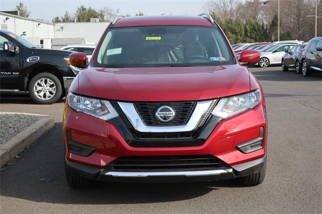 2020 Nissan Rogue Sv For Sale In Warminster Pa Oneil Nissan In 2020 With Images Nissan Rogue Nissan Rogue Sv Nissan