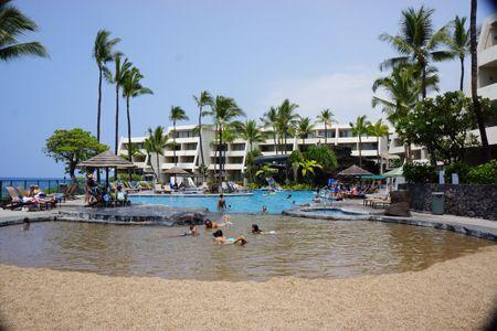 ハワイの自然と文化・歴史に触れることができるホテル|新着! 世界のホテル・インフォメーション|CREA WEB(クレア ウェブ)