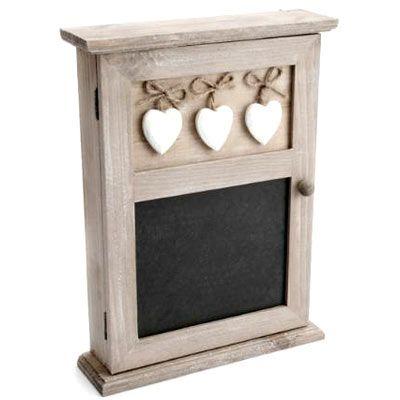 Wooden Key Cabinet Key Cabinet Holder Pinterest