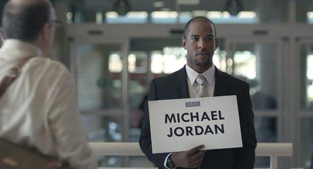 ESPN: Michael Jordan (by Wieden+Kennedy)