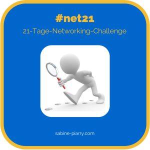 Networking: No Go´s unter der Lupe. Was nervt dich beim Netzwerken? Die große Auswertung der Befragungsaktion (n=252) im Rahmen der 21-Tage-Networking-Challenge hilft dir, bewusster zu werden, wo deine eigenen Grenzen sind und was anderen Menschen auf die Nerven geht. Nimm unter die Lupe, wie deine Kommunikation ankommt. Immerhin sind fast 60 % Drittel aller Befragten der Meinung, dass es schon manche Dinge gibt, die auf den Geist gehen. Hier gerne die Zusammenfassung lesen.
