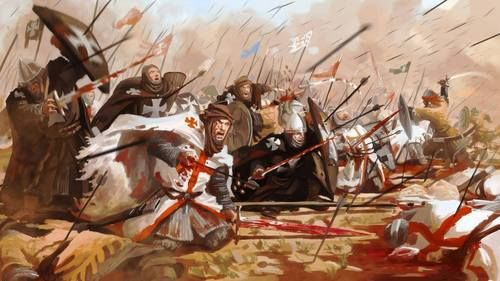 732   The Battle of Tours