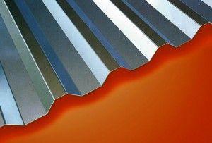 Telhas de Alumínio 1 Preço das Telhas de Alumínio
