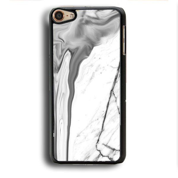 Melting Marble Stone iPod Touch 6 Case | Aneend