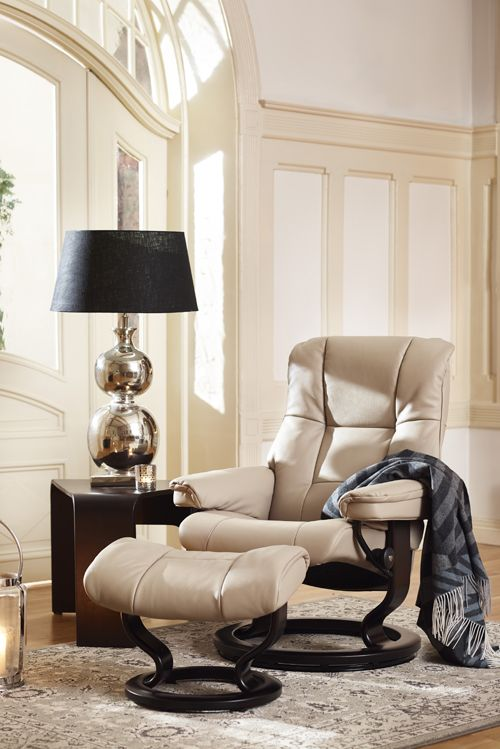 Edles Design, Hochwertiger Komfort: Stressless Sessel Mayfair. Gleich  Anschauen Bei Spitzhüttl Home Company