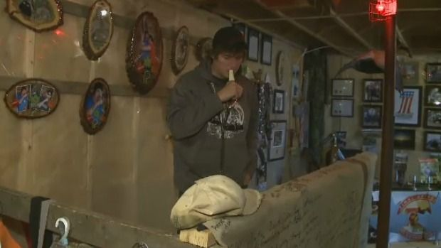 A New Brunswick man is set to take his award-winning duck calling skills to the world stage. Click on the link to learn more http://atlantic.ctvnews.ca/n-b-man-to-compete-in-world-s-championship-duck-calling-contest-1.2875899