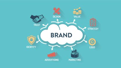 How a perfect #Brand #Development #Strategy can bring out your merely started business from the crowd
