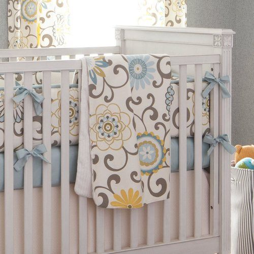 62 Best Gender Neutral Crib Bedding Images On Pinterest