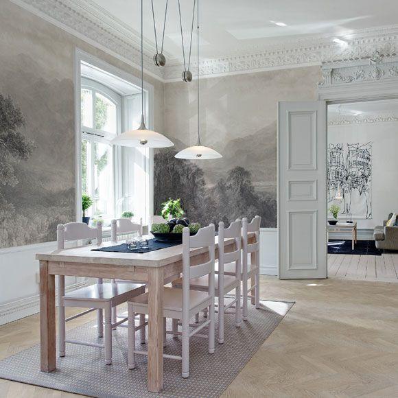 12 best Salle à manger images on Pinterest Dining room, Room and
