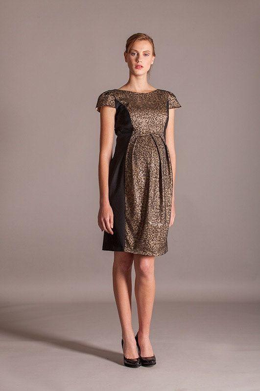 Sparkle Sheer Black Lace dress | LaRobeBleue on Etsy # ...